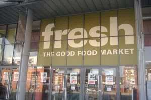 Fresh Market Photo